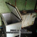 service freezer surabaya