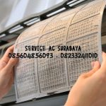 service cleaning ac surabaya