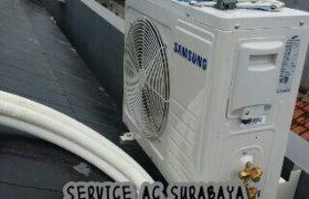Service Ac Sukomanunggal