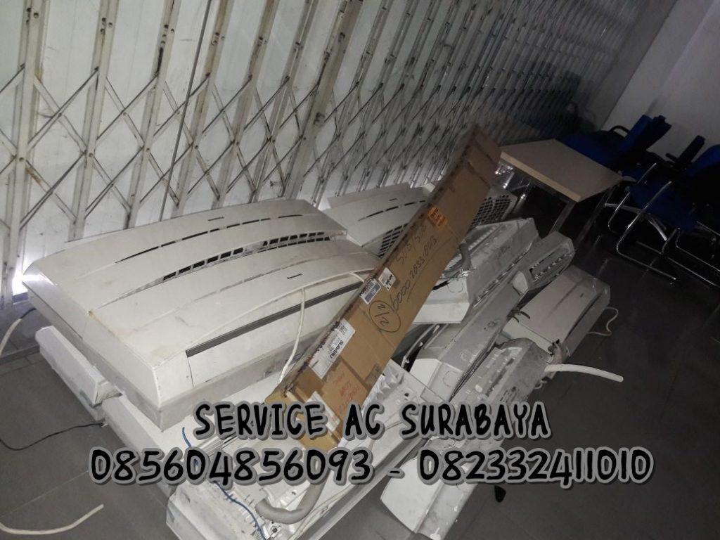 Unit service Ac Surabaya